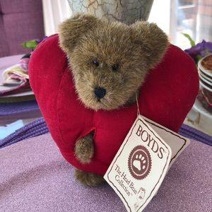 Boyd's Bear Fritter Appleton